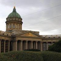 Собор Казанской Богоматери :: Кирилл Шестопалов