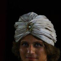 Принц Персии :: Владимир Насыпаный