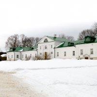 Музей-усадьба Л. Н. Толстого «Ясная Поляна» :: Максимилиан Штейн-Цвергбаум