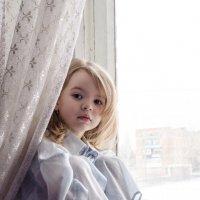 Детский портрет :: Ольга Штанько