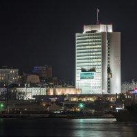 Администрация г. Владивосток :: cosmos-27