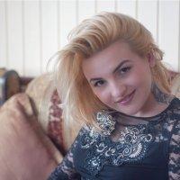 Юлия :: Денис