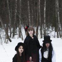 Семейка :: Анна Городничева
