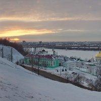 Нижний Новгород :: евгений савельев