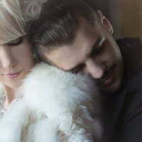 Love me tender, love me sweet :: Екатерина Рожкова
