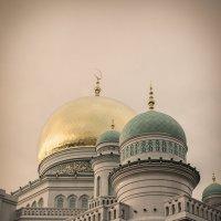 Московская Соборная мечеть :: Ольга Мансурова