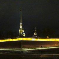 Крепость :: Александр Викторенков