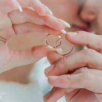 Обручальное кольцо :: Наталья