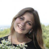 Марьяшка-34. :: Руслан Грицунь