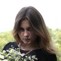 Марьяшка-32. :: Руслан Грицунь