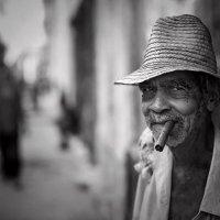 Кубинский колорит :: Roman Mordashev
