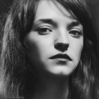 Portrait of a model. :: krivitskiy Кривицкий