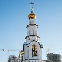 Обычный воскресный денёк :: Анна Елтышева