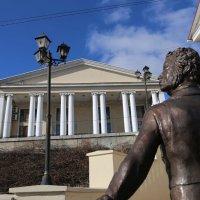 Театр :: Alexander Varykhanov
