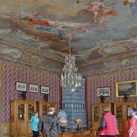 Рундальский дворец :: Анастасия Смирнова