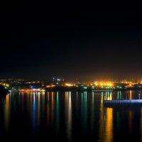Ночь и тишина :: Ivan teamen