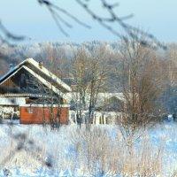 Деревня :: Анастасия Степанова