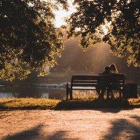 LOVE STORY :: Алексей Селезнев