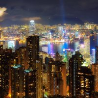 Hong Kong :: Lucky Photographer