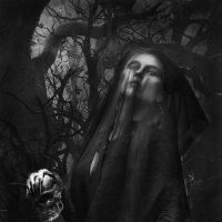 Ведьма :: Илона Панарина