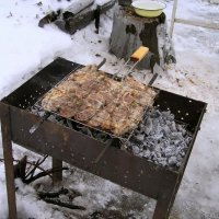 Экскурсия в Гадюкино зимой (37) :: Александр Резуненко