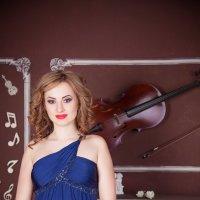 Красавица :: Оксана Циферова