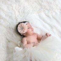 Маленькая балерина :: Инна Гудова