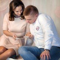 Юленька и Дмитрий!!! :: татьяна иванова