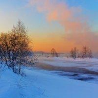 Фотопейзаж :: Анатолий Иргл