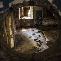Окно в забытытое прошлое :: Андрей Михайлин