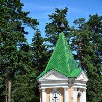 Памятник 1812 г.д.Салтановка :: Paparazzi