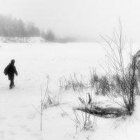 Трудный путь :: евгений савельев