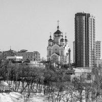 Хабаровск :: Марьяна Далёкая