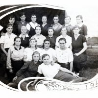 Репрессированные немки :: Владимир Ростовский