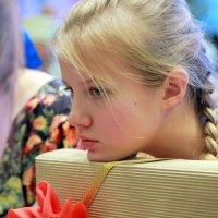 устал ребенок :: Олег Лукьянов