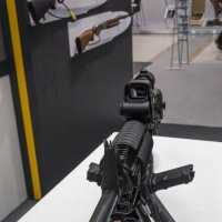 Выставка ARMS & Hunting 2014 :: Константин Сафронов