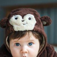 обезьянка :: Инна Гудова