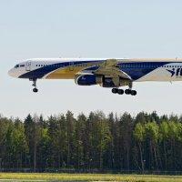 Боинг -757 :: Олег Савин