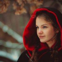 Marina Polyakova :: Николай Евдокимов
