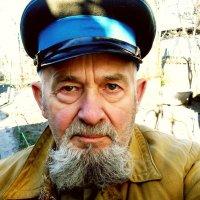 автопортрет :: Леонид Натапов