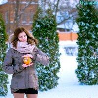 Новый год :: Evgenij Honde