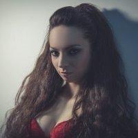Вера :: Сергей Куликов