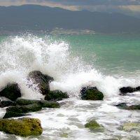 Чёрное море :: Кочующий .