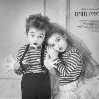 Пантомима :: Евгения Малютина