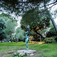 В парке :: Witalij Loewin