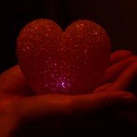 Сердце мое дарю тебе :: Юлия Филина