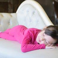 Сладкие сны :: Мария Сидорова
