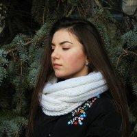 Татьяна Площинская :: Viktoria Viktoria