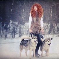 Катерина :: Екатерина Щербакова
