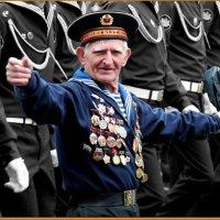 Ветеран.. :: Nikolay Shumilov
